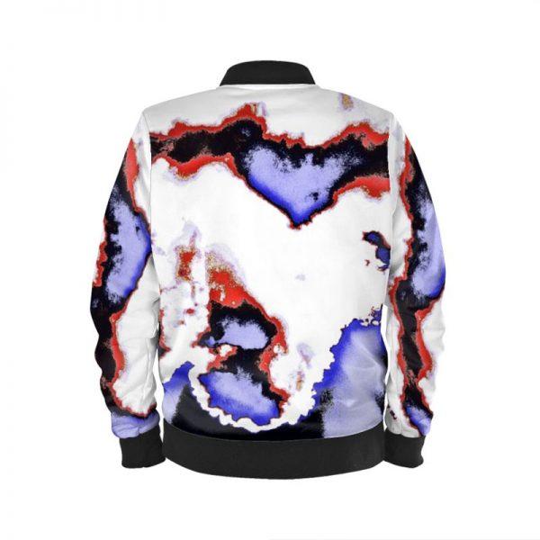 antony yorck ladies blouson bomber jacke jacket waterproof sky modern art color 160085 02