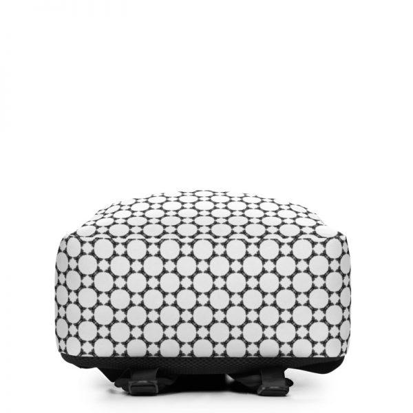 Rucksack Fashion Brand Logo Pattern collection TOBUSY 3 antony yorck rucksack backpack logo fashion brand patternschwarz weiss angebot 0000