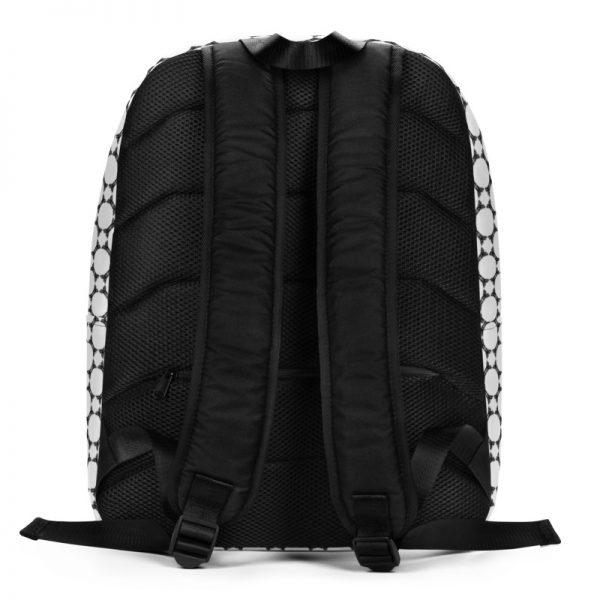 Rucksack Fashion Brand Logo Pattern collection TOBUSY 4 antony yorck rucksack backpack logo fashion brand patternschwarz weiss angebot 0001