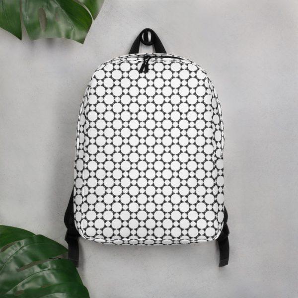 Rucksack Fashion Brand Logo Pattern collection TOBUSY 6 antony yorck rucksack backpack logo fashion brand patternschwarz weiss angebot 0002