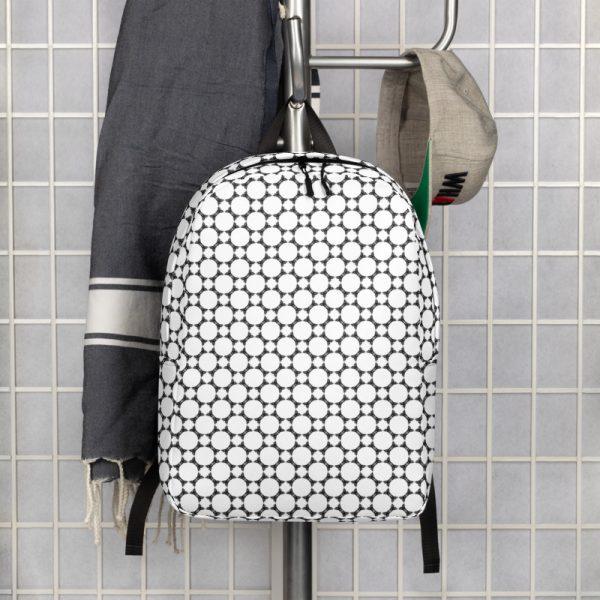 Rucksack Fashion Brand Logo Pattern collection TOBUSY 5 antony yorck rucksack backpack logo fashion brand patternschwarz weiss angebot 0003
