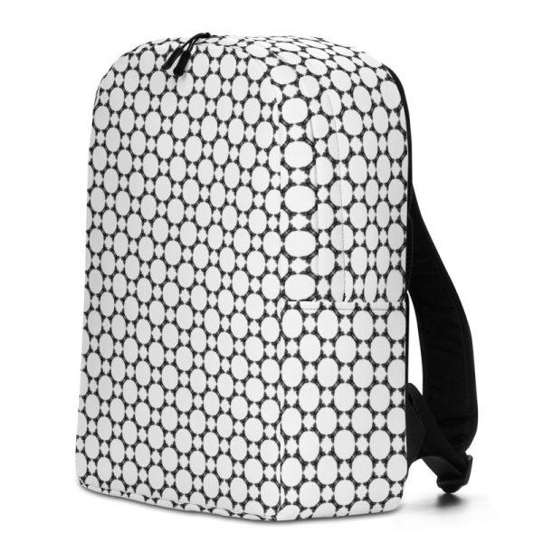 Rucksack Fashion Brand Logo Pattern collection TOBUSY 2 antony yorck rucksack backpack logo fashion brand patternschwarz weiss angebot 0005