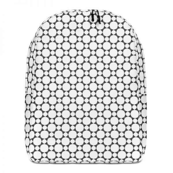 Rucksack Fashion Brand Logo Pattern collection TOBUSY 1 antony yorck rucksack backpack logo fashion brand patternschwarz weiss angebot 0006