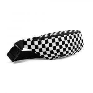 Bauchtasche-schwarz-weiß-checkers-antony-yorck-seite