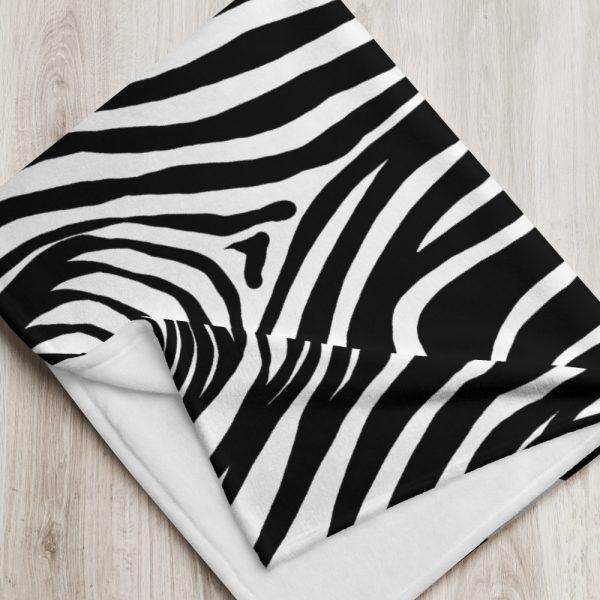 Animal Print Designer Sofadecke Zebra 5 sofa decke kuscheldecke zebra 07 e1611349372304