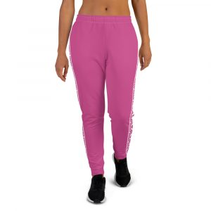 jogginghose-all-over-print-womens-joggers-white-front-6110f4f9b7cf4.jpg