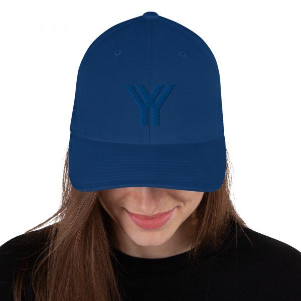 cap-closed-back-structured-cap-royal-blue-front-61289824c2a1e.jpg