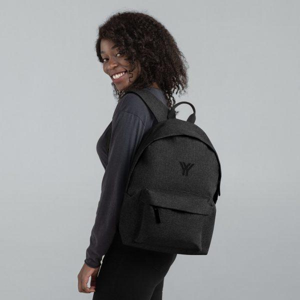 rucksack-embroidered-simple-backpack-i-bagbase-bg126-anthracite-front-61082d19c0104.jpg
