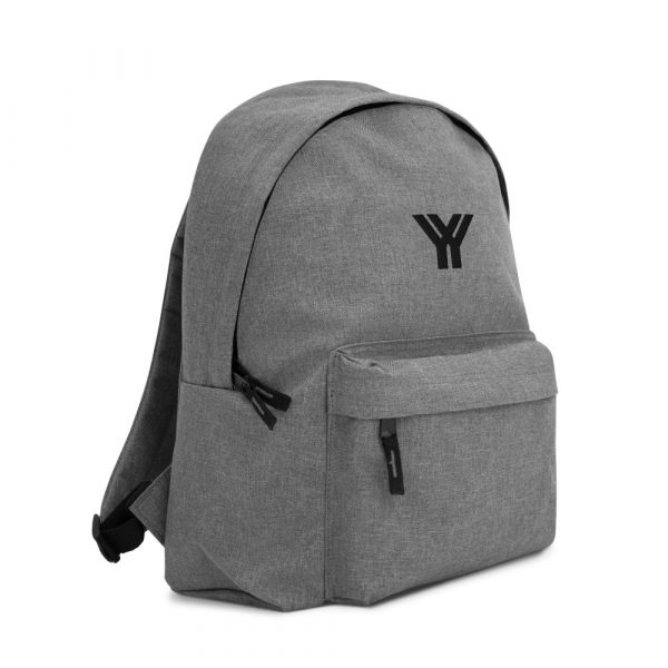 rucksack-embroidered-simple-backpack-i-bagbase-bg126-grey-marl-right-front-61082bf08678e.jpg