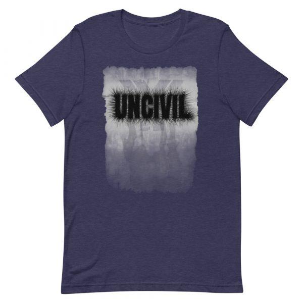 t shirt-unisex-staple-t-shirt-heather-midnight-navy-front-611bd32d4d6d4.jpg