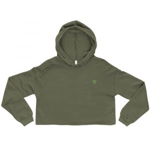 crop hoodie-womens-cropped-hoodie-military-green-front-612622d7370eb.jpg