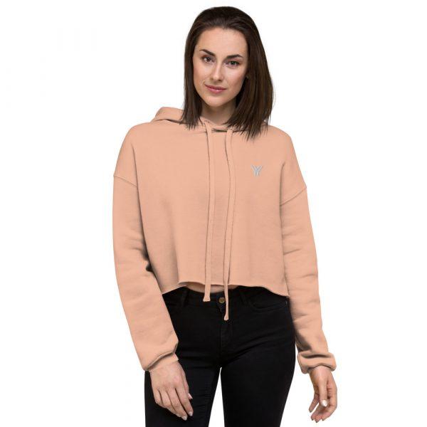 crop hoodie-womens-cropped-hoodie-peach-front-61261fc4605ed.jpg
