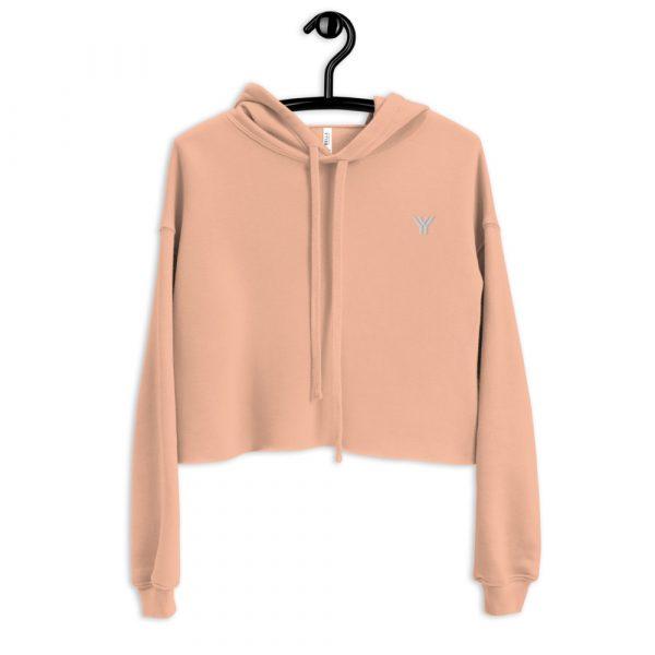 crop hoodie-womens-cropped-hoodie-peach-front-61261fc4609b3.jpg