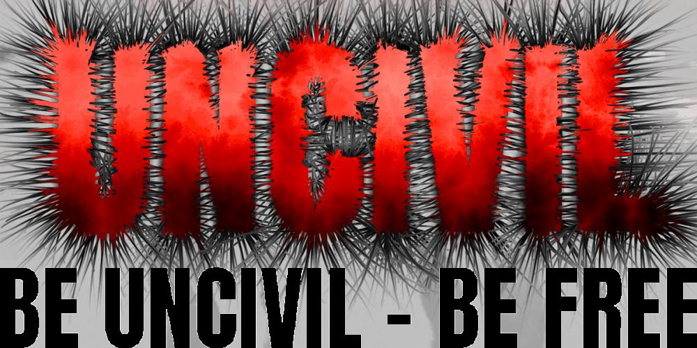 uncivil collection antony yorck