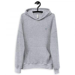 loungewear-unisex-sueded-fleece-hoodie-athletic-heather-front-614d893e29595.jpg