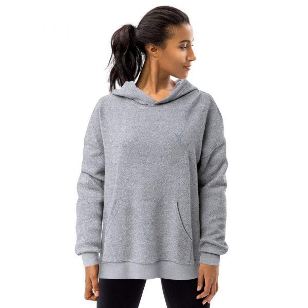 loungewear-unisex-sueded-fleece-hoodie-athletic-heather-front-614d893e29642.jpg