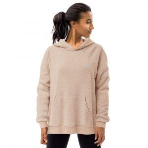 loungewear-unisex-sueded-fleece-hoodie-heather-oat-front-614d850f61c06.jpg